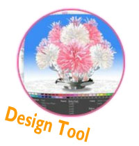 Centerpiece Design Tool